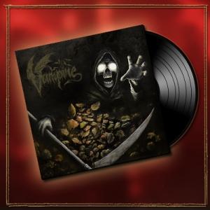 Vampire (Black Vinyl)