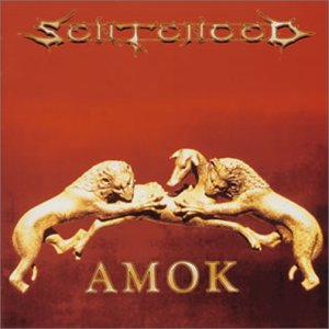 Amok (Re-issue) (Black Vinyl)