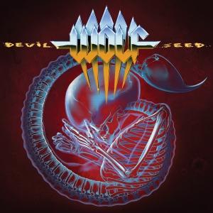 Devil Seed (Black Vinyl + CD)