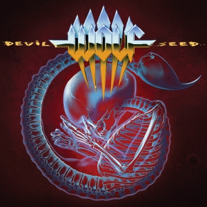Devil Seed (Ldt. Edition Red Vinyl + CD)