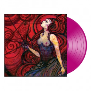 The World We Left Behind (LP) (Fuchsia)