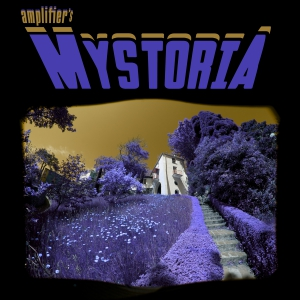 Mystoria (Gatefold Black Vinyl + CD)