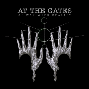 At War With Reality (Black LP)