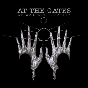 At War With Reality (Silver LP)