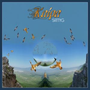 Sattyg (Double Vinyl + CD)