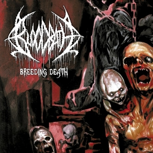 Breeding Death (2014 Reissue)(Silver Vinyl)