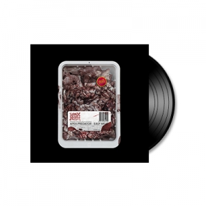 Apex Predator - Easy Meat (LP) (BLACK)