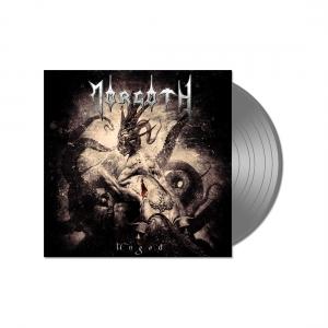 Ungod (Ltd. Edit. Silver vinyl)