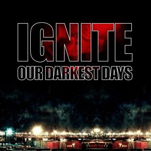 Our Darkest Days (clear vinyl)