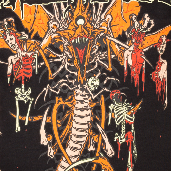 Hell Wasp