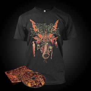 Pre-Order: Abysmal CD + Hell Wasp Bundle
