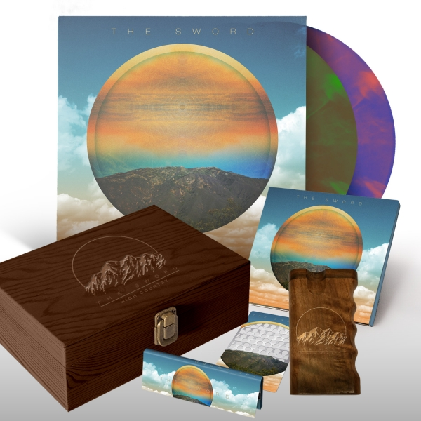 LIMITED EDITION High Country Collectors Bundle