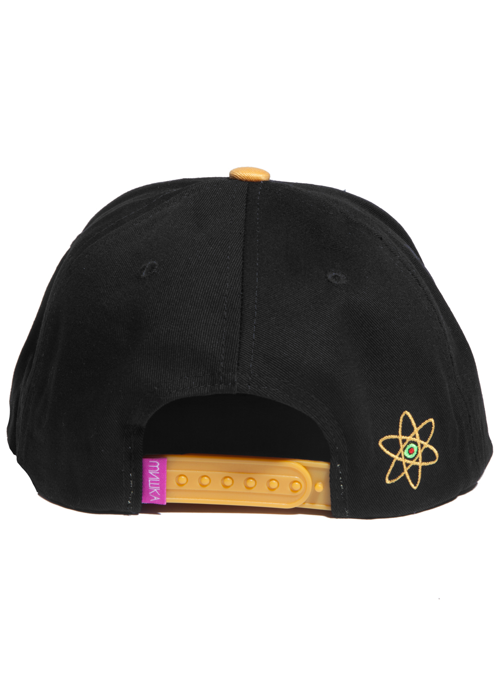 Atomic Keep Watch Snapback