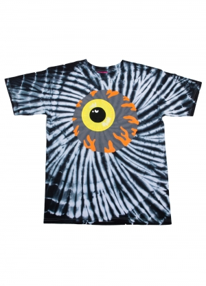 Keep Watch Tie Dye Tee