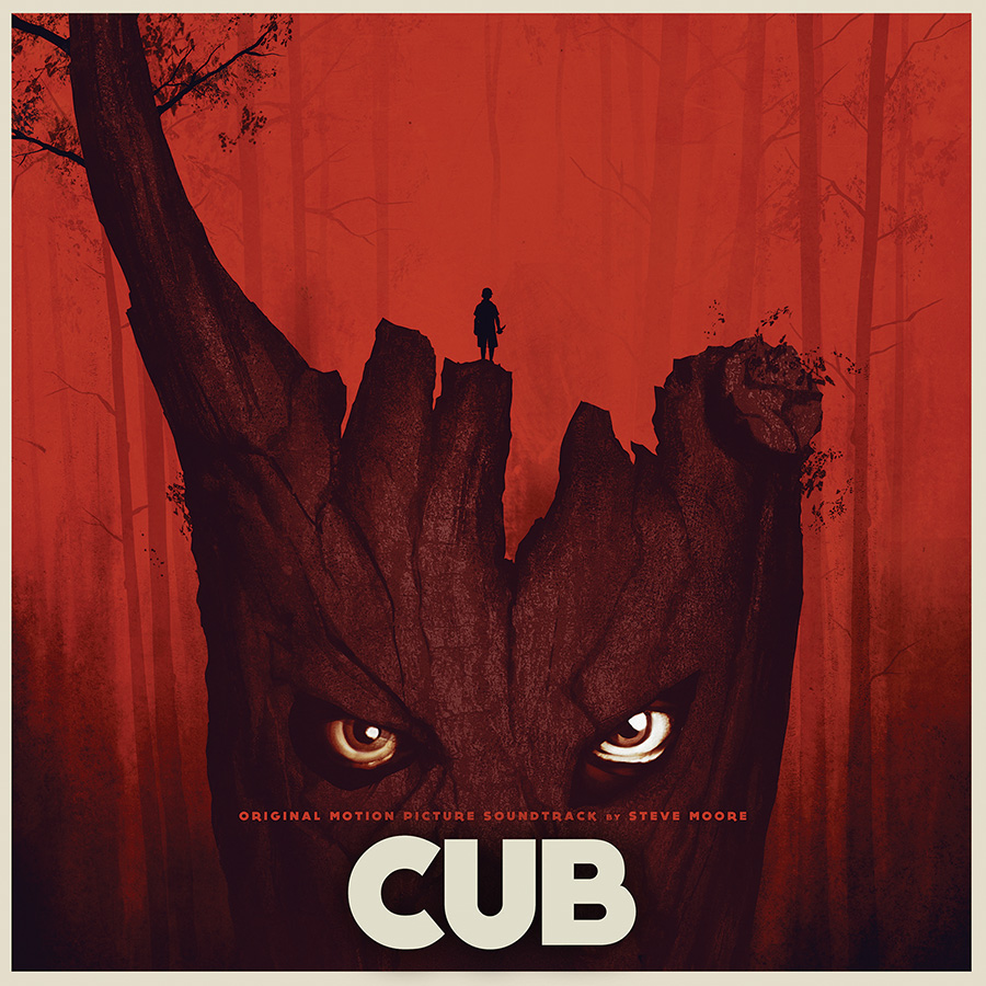 Cub Original Motion Picture Soundtrack