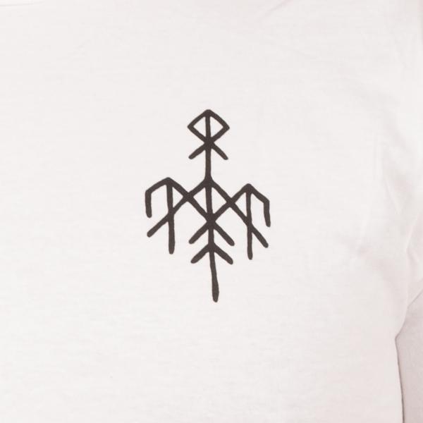 Wardruna Logo Small T Shirt Indiemerchstore