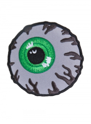 Keep Watch Patch