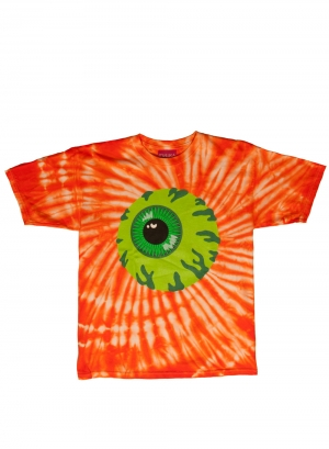 Keep Watch Tie Dye T-Shirt