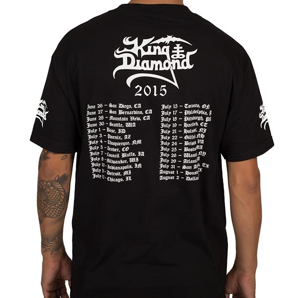 Point 2015 Tour