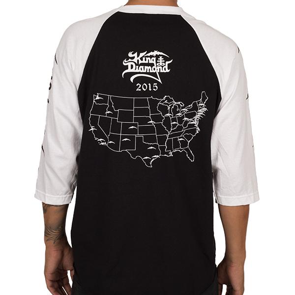 USA 2015 Tour