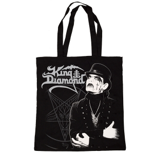 King Diamond Tote