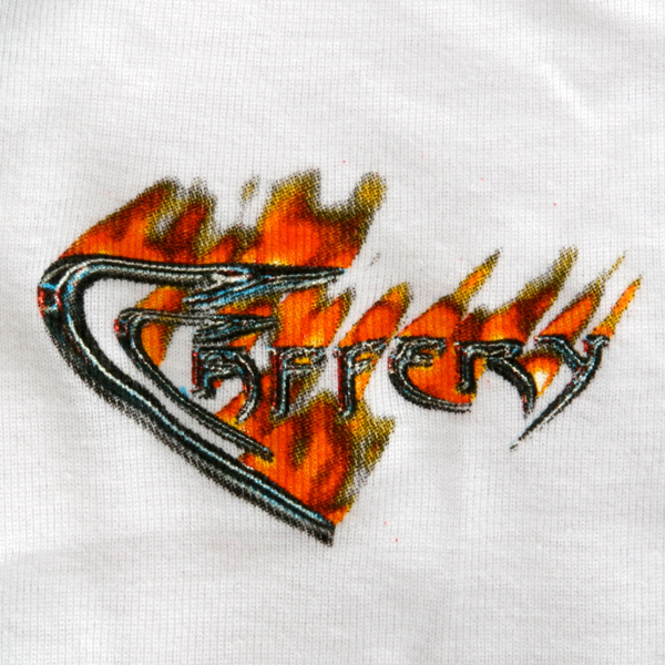 Spaghetti Strap Logo