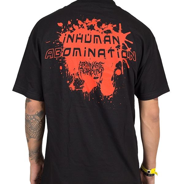Inhuman Abomination