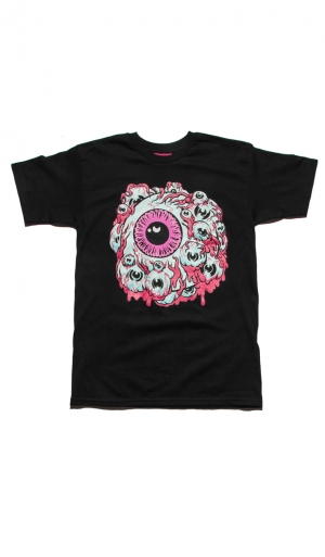 Bouzikov Keep Watch T-Shirt