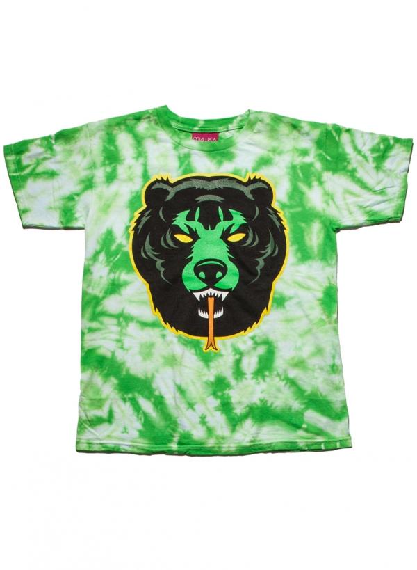 Death Adder Tie Dye T-Shirt