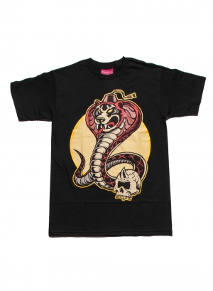 Death Cobra T-Shirt