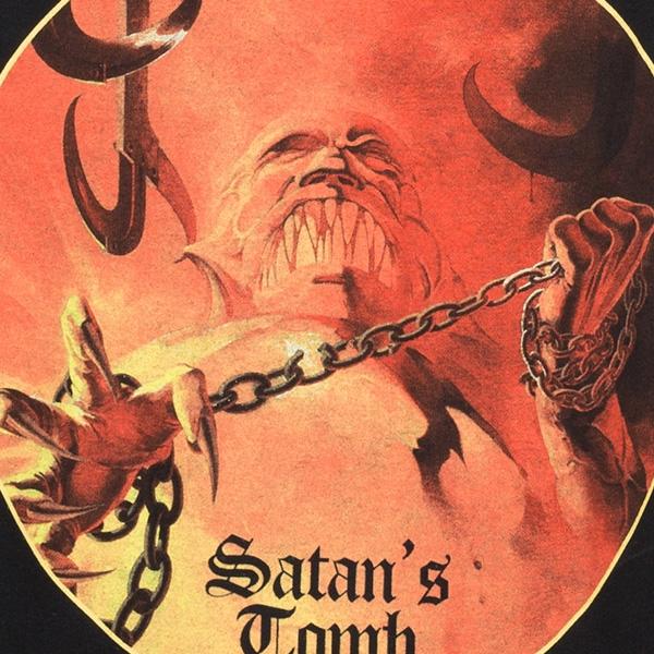 Satan's Tomb