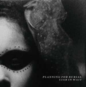 Planning for Burial split 7""