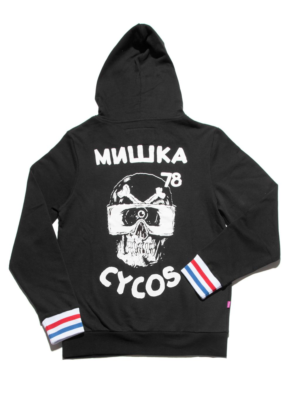 Cyco Mania Pullover