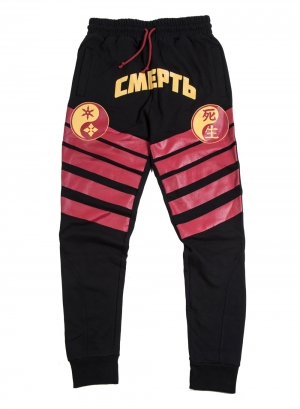 Death Cobra Sweatpants