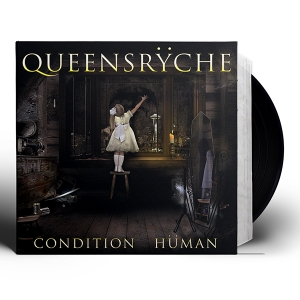 Condition Human (2LP)