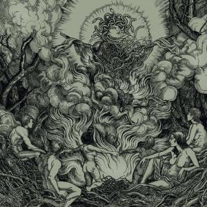 Pre-Order: Cimmerian Shade (10 inch Vinyl) (EP) (Silver)