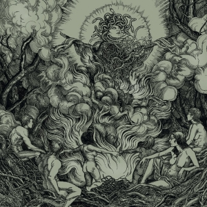 Pre-Order: Cimmerian Shade (10 inch Vinyl) (EP) (Black)