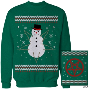 2014 Christmas Sweater Sweatshirt