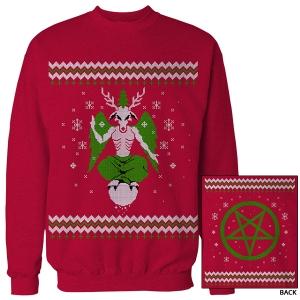 2013 Christmas Sweater Sweatshirt