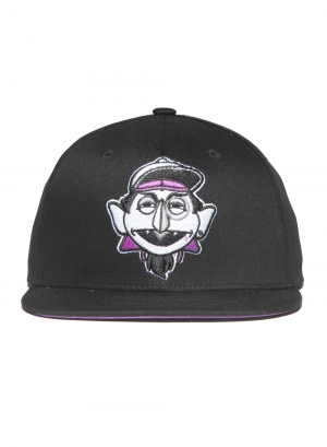 The Count Snapback
