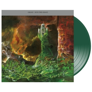 Into The Grave (Reissue) (Green) (LP)