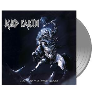 Night Of The Stormrider (Reissue 2015) (Silver) (LP)