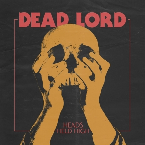 Heads Held High (Ltd. CD Digipak + Patch)