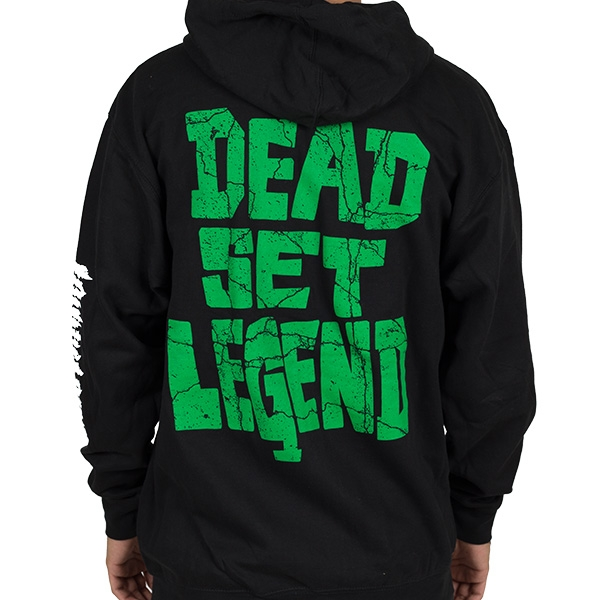 Dead Set Legend