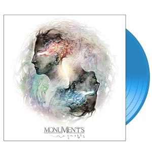 Gnosis (LP) Transparent Blue