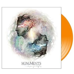 Gnosis (LP) Orange