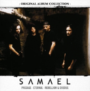 Original Album Collection (Ltd. 3 CD Edition)