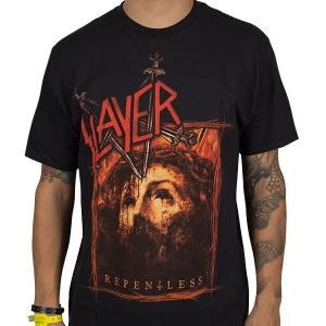 Repentless Rectangle