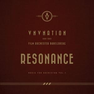 Resonance Vol 1, (Deluxe Boxset)