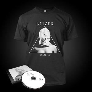 Starless CD + Tee